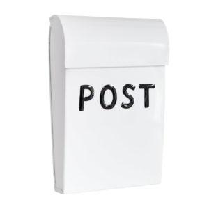 Briefkasten Mini für Kinder von Bruka Design