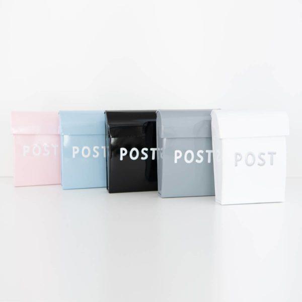 Briefkasten Bruka Design Mikro