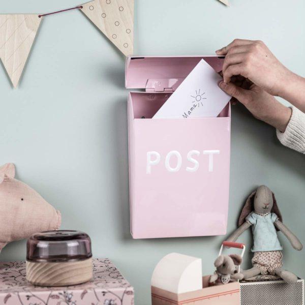 Briefkasten fürs Kinderspielhaus