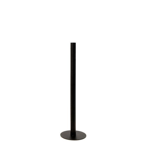Storefactory Kerzenständer Ekeberga 50 cm schwarz