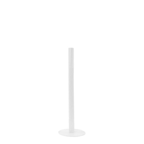 Storefactory Ekeberga Kerzenhalter weiß 40 cm