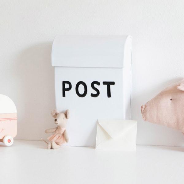 Bruka Design Briefkasten für Kinder
