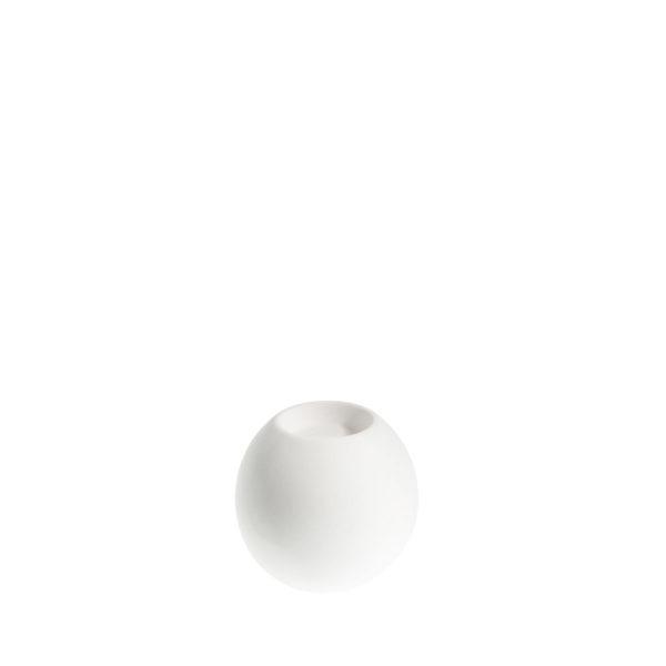 Storefactory Kerzenhalter Sandvik weiß 202149