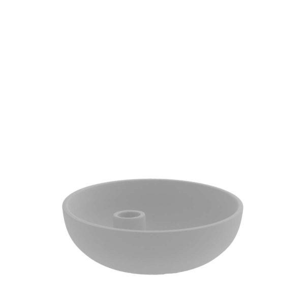 Storefactory Lidatorp 15 cm hellgrau 203155