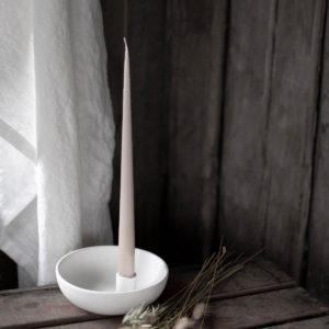 Lidatorp 15 cm weiß