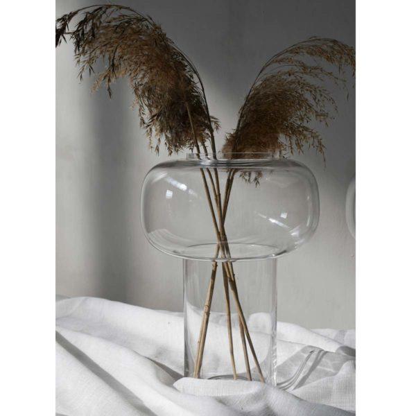 Storefactory Vase Nybo Glas