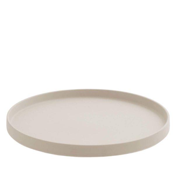 Storfactory Grimshult Platte Tablett beige
