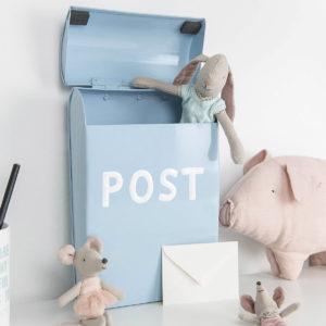 Briefkasten zum Spielen