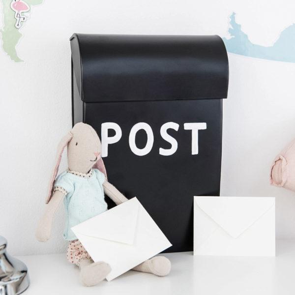 Briefkasten Kinderzimmer