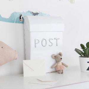 Briefkasten Kinderzimmer Bruka Design