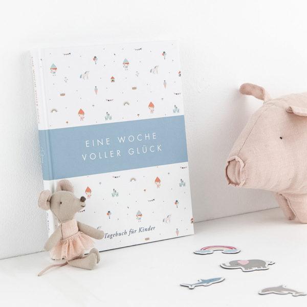 Tagebuch für Kinder