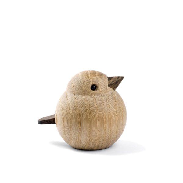 Novoform Baby Sparrow Eiche