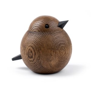 Novoform Papa Sparrow Eiche gebeizt
