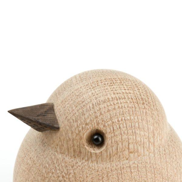 Novoform Sparrow Eiche Natur Detail